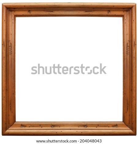 Image frame. Photo frame