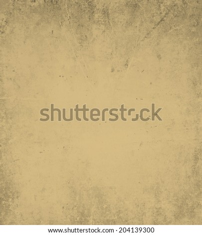 Vintage paper texture for background #204139300