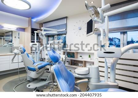 Dentist office #204407935