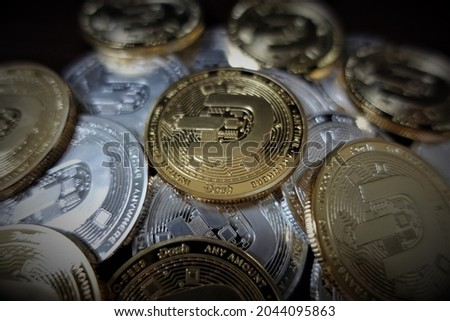 Dash (DASH) is digital cash designed to offer financial freedom to everyone. Payments are instant, easy  secure, with near-zero fees. Royalty-Free Stock Photo #2044095863