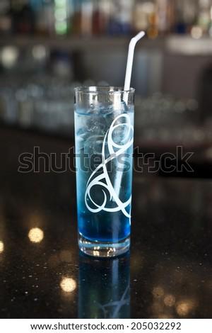 blue drink #205032292