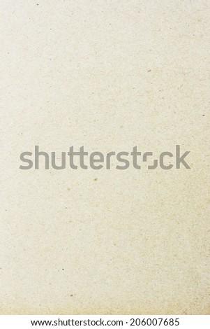 Brown paper texture #206007685
