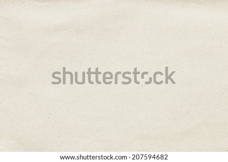 Brown paper texture #207594682