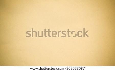 beige paper background vintage parchment paper texture #208038097