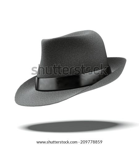 retro black hat #209778859