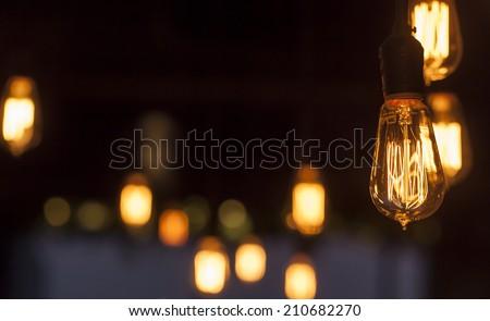 light bulb #210682270