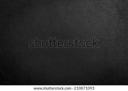 black leather texture background Royalty-Free Stock Photo #210871093
