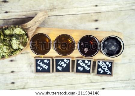 Beer Tasting #211584148