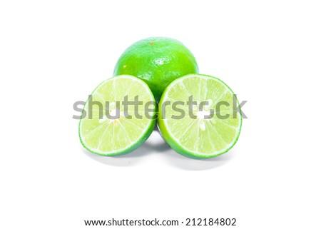 lemon isolate on white background #212184802