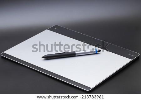 Graphic pen  #213783961