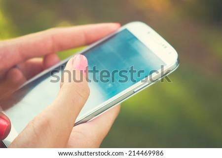 Mobile phone #214469986