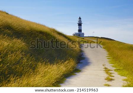 Lighthouse #214519963