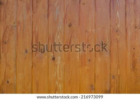 Vintage light orange wood background pattern #216973099