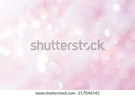 Puple and white soft lights abstract background - soft colors