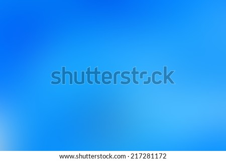 blur abstract background - classic blue - Trend color of the year 2020