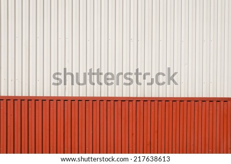Container background texture close up #217638613
