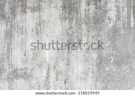 Grungy white concrete wall background #218019949