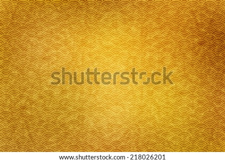 Ripples greeting cards background
