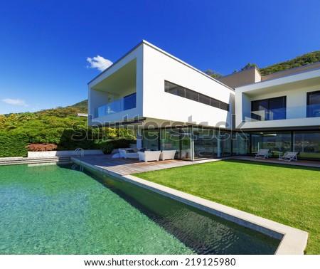 Luxury Villa with Infinity Pool #219125980