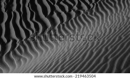 dunes  #219463504