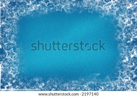 christmas/winter decoration background #2197140