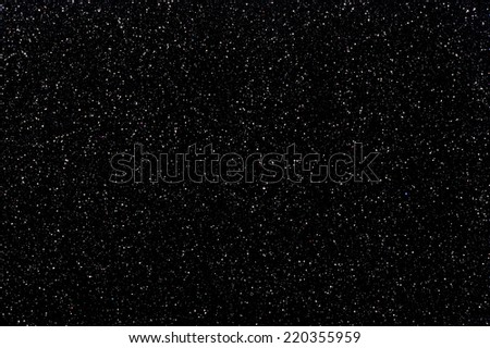 animated space background with hundred of stars