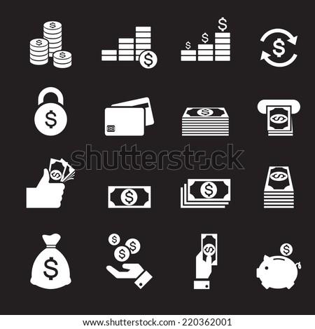 money icon #220362001