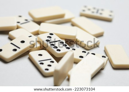 domino pieces #223073104