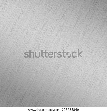 Steel plate,Silver metal background chrome texture #223285840