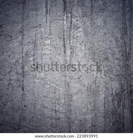 Grunge black wall. Vintage texture.  #223893991