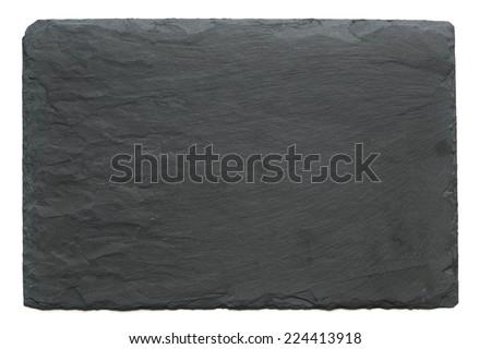 Blank chalkboard #224413918