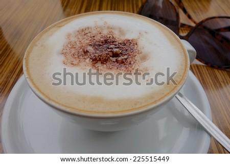 Cappuccino #225515449
