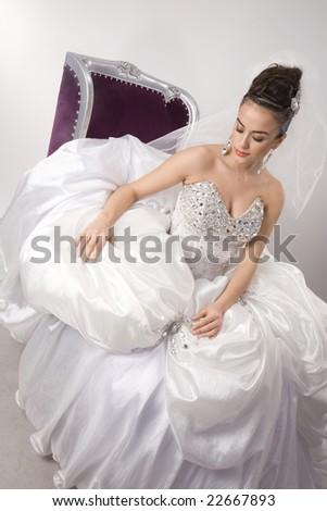 bride #22667893