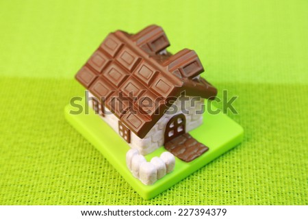House of chocolate