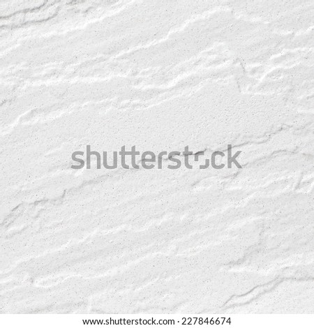 Texture and seamless background of white granite stone #227846674