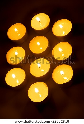 candles #22852918
