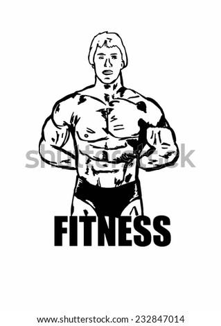 Fitness #232847014