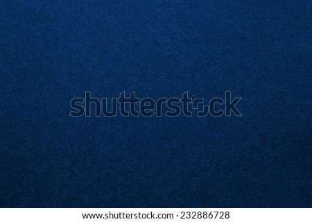 texture of blue color a brushed paper sheet for blank and pure backgrounds