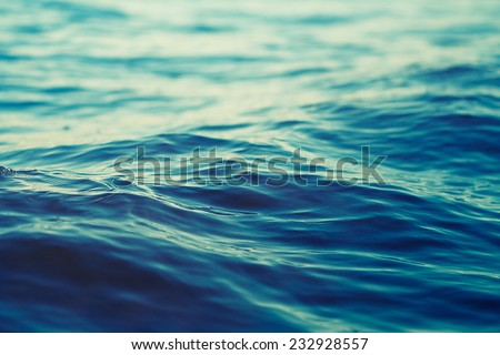 sea wave close up, low angle view #232928557