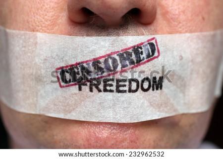 Censored freedom #232962532