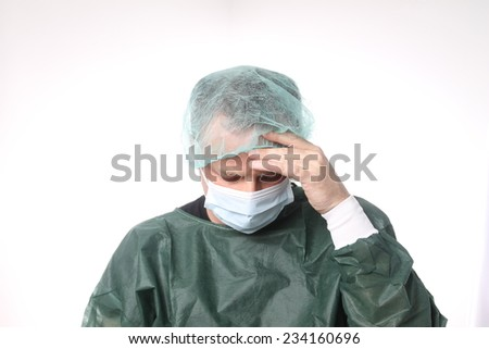Medical Surgical  #234160696