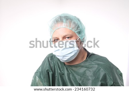 Medical Surgical  #234160732