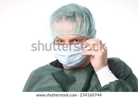 Medical Surgical  #234160744