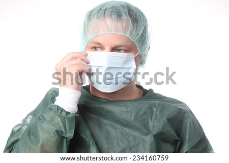 Medical Surgical  #234160759