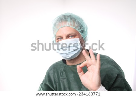 Medical Surgical  #234160771