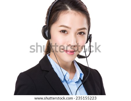 Customer services officer #235155223