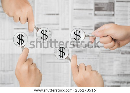 search for money #235270516