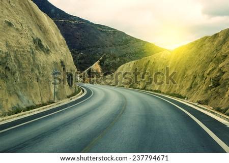 Mountain Highway  #237794671