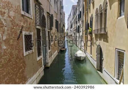 Venice, Veneto Italy  #240392986