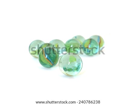 Marbles #240786238